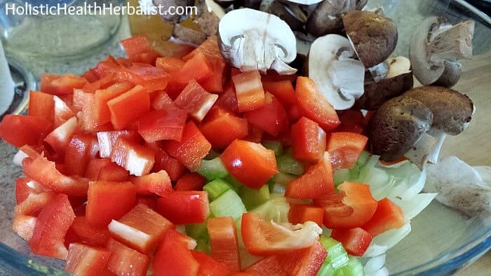 ingredients for the best spaghetti sauce