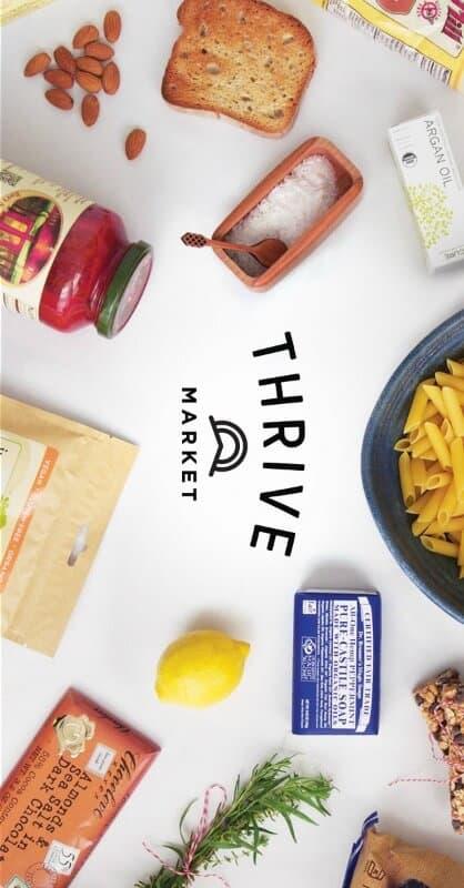 thrive market vs amazon