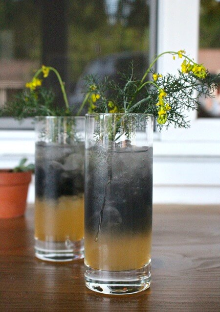 Energizing And Detoxifying Charcoal Lemonade Holistic