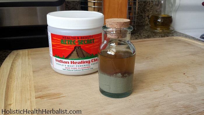 easy drying lotion recipe