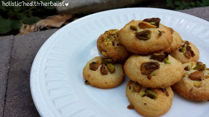 cardamom cookie recipe